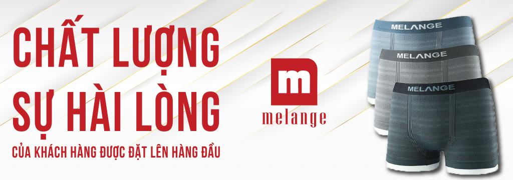 Banner Melange