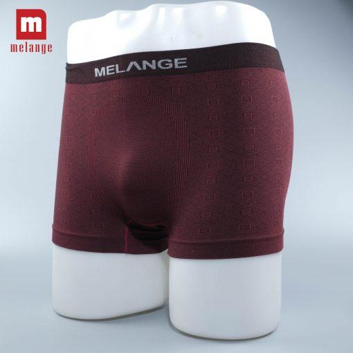 Quần Boxer kẻ vuông Melange - MC.22.28